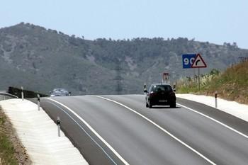 Autopistas trabaja para facilitar la seguridad del conductor