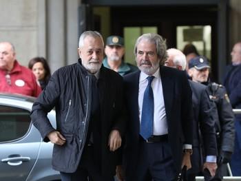 Griñán cambia de abogado en el caso ERE de cara al Supremo