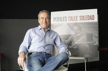 Jose Luis Perales anuncia su retirada de la música