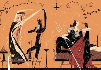 El valenciano Paco Giménez, Premio Nacional de Ilustración