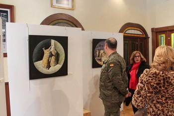 El Palacio Real acoge una exposición sobre los oficios