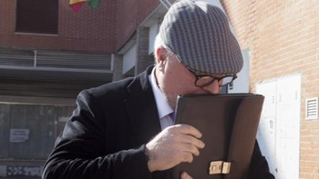 La Audiencia Nacional mantiene a Villarejo en prisión
