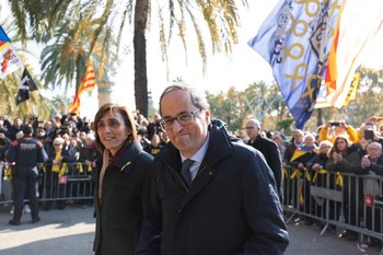 La defensa de Torra ve