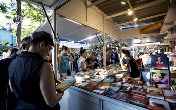 La Feria del Libro, en San Juan del 20 al 29 de noviembre