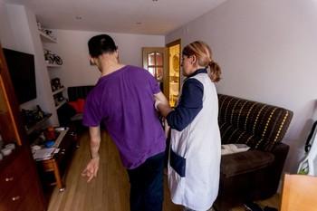 Aprobados 43 millones para el servicio de ayuda a domicilio