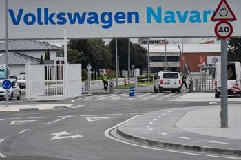 Volkswagen Navarra advierte de que podría prolongar el ERTE
