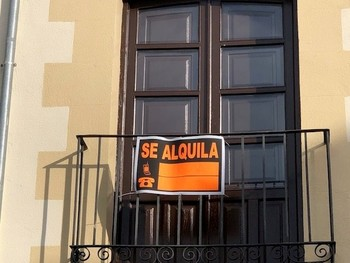 El precio del alquiler en La Rioja se dispara un 4,4 %