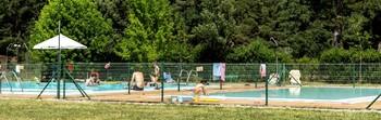 Se mantiene el 'tirón' de las piscinas de los pueblos