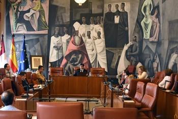 Seis millones más para los ayuntamientos de la provincia