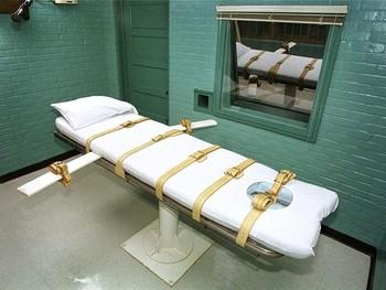 EEUU autoriza las primeras ejecuciones federales en 17 años
