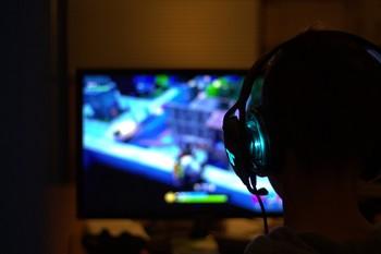 La era del 'gaming'