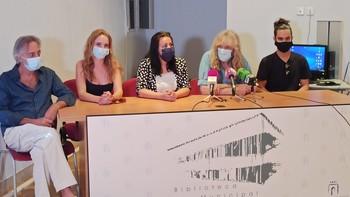 Talavera acogerá el rodaje de 'El Síndrome de Dinamarca'