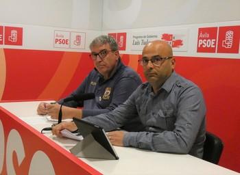 El PSOE presenta alegaciones al derribo de la vieja estación