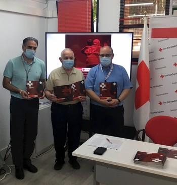 1 de cada 7 riojanos recibió ayuda de Cruz Roja en 2019