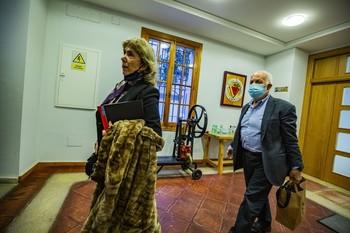 García Carrión pide nuevas elecciones en la DO Valdepeñas