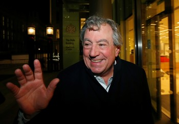 Fallece Terry Jones a los 77 años