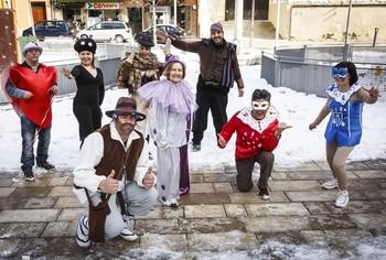 ¿Qué hacer este fin de semana en Segovia?
