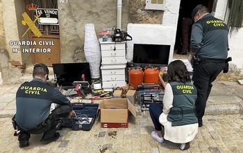 Ávila suma cinco homicidios consumados o en tentativa