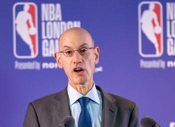 La NBA aprueba un plan para jugar el final de temporada