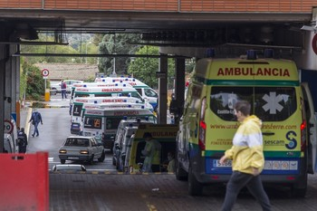 111 nuevos contagios en CLM y ocho fallecidos