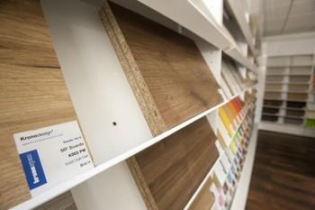 Kronospan, empresa del sector del mueble y de la madera.