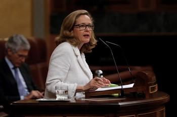 España pide 20.000 millones a la UE para financiar los ERTEs