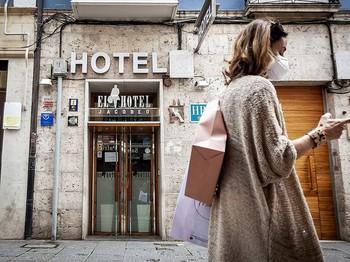 Los hoteles ya reciben las primeras reservas estivales