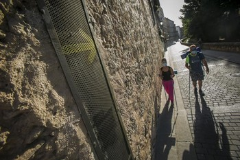 El Camino de Santiago regresa a la vida