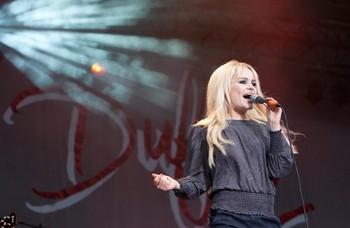 Duffy confiesa los motivos por los que abandonó la música