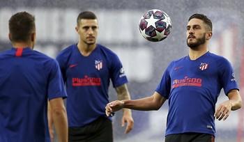 El Atlético, ante su desafío más grande