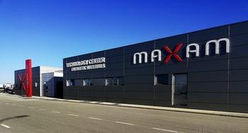 Las instalaciones de Maxam se encuentran en el municipio de Quintanilla Sobresierra.