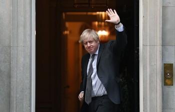 El Parlamento británico aprueba el acuerdo comercial con la UE