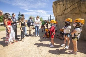 Rural Camps, aventuras para los más pequeños