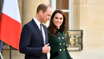 Kate Middleton desvela los secretos de sus embarazos