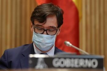 El Gobierno refuerza Sanidad con una Secretaría de Estado