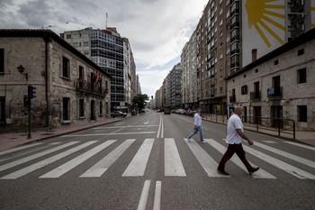 5 diferencias entre la avenida del PSOE y el bulevar del PP