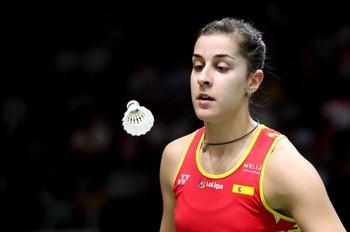 Carolina Marín avanza a semifinales del Master de Indonesia