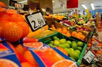 La inflación aumentó en enero hasta el 1,4% en la eurozona