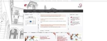 El PSOE pide la simplificación de la información municipal