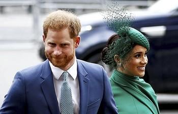 Se acabó el amor entre los duques de Sussex y palacio