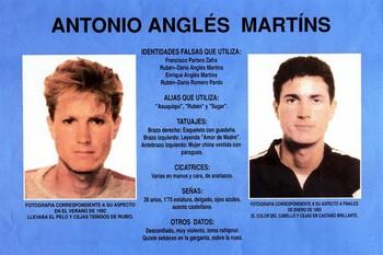 Ordenan investigar si un marinero ayudó a huir a Antonio Anglés
