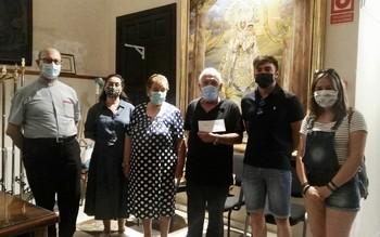 El Torneo Nazareno recauda 1.500 euros para caridad