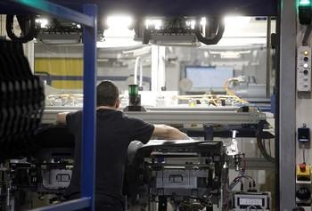 El PR apuesta por una fábrica de baterías eléctricas