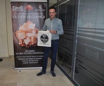 Los queseros de Cuenca impulsan una campaña