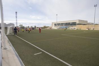 Mejora de la iluminación de dos instalaciones deportivas