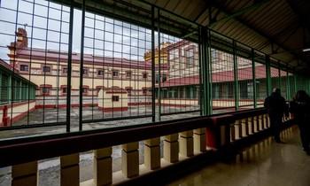 Intervienen hachís a 2 internos que volvían de un permiso