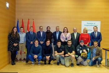 Campus Iberus premia el emprendimiento con 13.000 euros