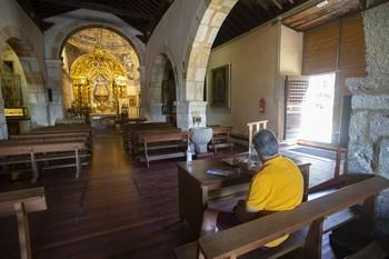 Ávila muestra 35 templos en 'monumentos abiertos en verano'