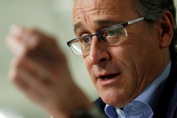 Alfonso Alonso avisa que no firmará el acuerdo con Cs