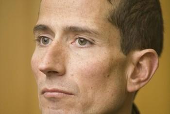 El militar fallecido Fernando Yarto.